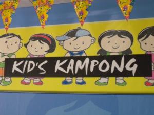 Pasir Ris Kids Kampong