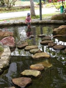 Bottletree Park for kids