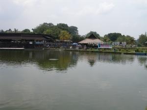 Bottletree Park Singapore