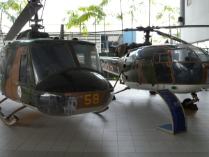 RSAF Museum