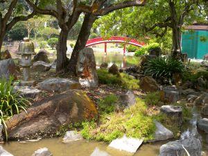 Japanese Gardens, Singapore