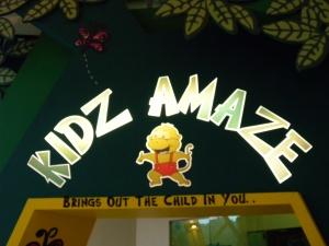 Kids Amaze, SAFRA Jurong