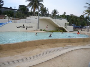 Wavehouse Sentosa
