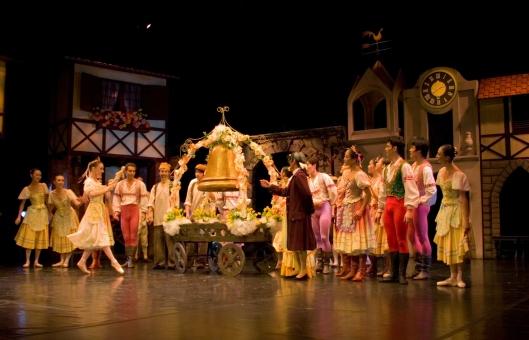 Singapore Dance Theatre