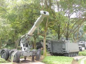 Singapore Army Museum
