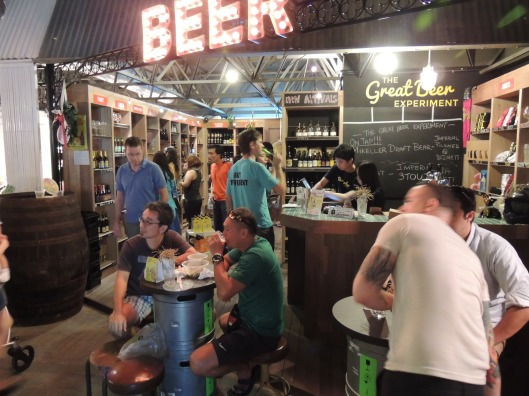 Pasarbella Farmers Market Singapore