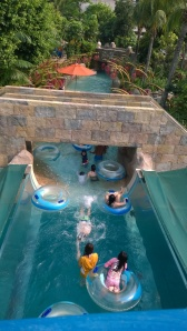 Adventure Cove Water Park, Sentosa